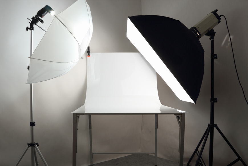 Light-set-up