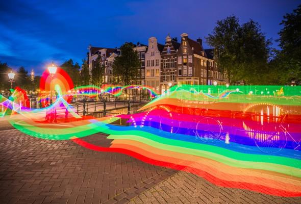 Europride – Amsterdam Gay Pride 2016